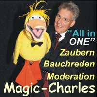 Magic Charles