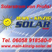 Main-Kinzig-Solar
