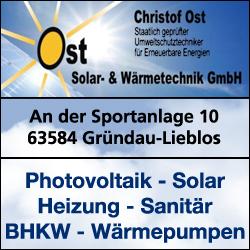 Ost Solar