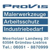ProVis Handelsgesellschaft mbH